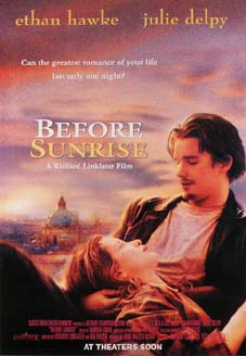Antes del amanecer (Before Sunrise)