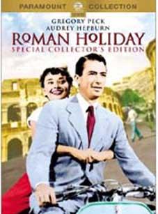 Vacaciones en Roma (Roman holidays)
