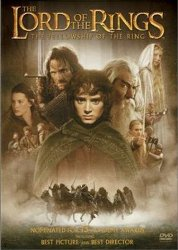 El señor de los anillos (Lord of the Rings)
