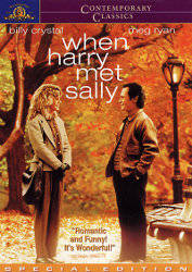 Cuando Harry encontró a Sally (When Harry met Sally)