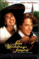 Cuatro bodas y un funeral (Four weddings and a funeral)